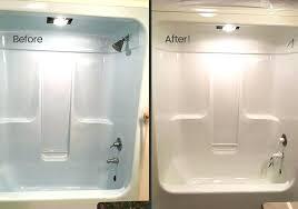 refinishing a fiberglass shower fiberglass tub fiberglass tub refinishing fiberglass shower pan