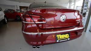 volkswagen passat 2013 red. fortana red 2013 volkswagen cc sport brand new in stock at trend motors vw rockaway nj youtube passat red