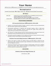 10 Customer Service Skills Resume Examples Cover Letter
