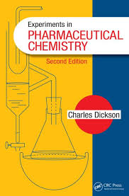 experiments in pharmaceutical chemistry second edition crc  experiments in pharmaceutical chemistry second edition
