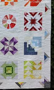 Classic Meets Modern quilt finish and some wip's - The Crafty Quilter & classic modern border copy Adamdwight.com