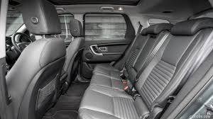 land rover defender interior back seat. 2016 land rover discovery sport hse luxury interior rear seats wallpaper defender back seat