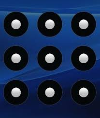 Unlock Pattern Inspiration How To Use Pattern Unlock On Windows 48