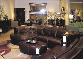 Gabberts Fine Furniture es to second level of HOM showroom