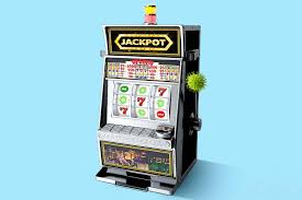 Are Online Slots Finally Catching Up Design Wise?