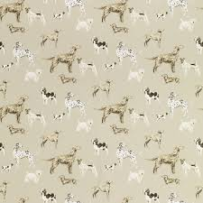 Puppy Wallpaper For Bedroom Thibauts Best In Show Is Taken From The Classic Thibaut Wallpaper