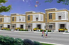 Attractive For Sale 2 3 BHK Independent House/Villa In Raj Enclave Rampally Hyderabad
