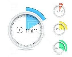 Start 15 Minute Timer Set A Timer For 15 Mins Jenniferclarkdesign Co