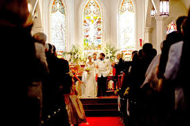Powers, Rutland wed on May 3 — Episcopal Church of the Nativity