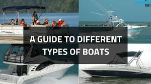 Marine Charts Are Primarily Used By Boaters For Which Purpose A Guide To Different Types Of Boats