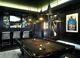 pool table room ideas best about billiard on photo details from in living furniture of living room pool table