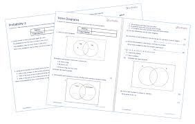 Difficult Venn Diagram Problems Sticky 9 1 Exam Questions By Topic Foundation Version 3
