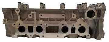 Toyota 2TRFE DOHC Tacoma Cylinder Head - 05-13 - CH164A ...