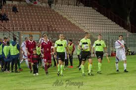 Calcio, Serie C Girone C - Alle 18.30 in campo la Reggina ...