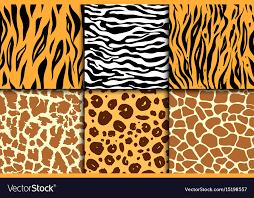 Cheetah Pattern