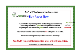 Free Business Card Template For Word 17 Business Card Templates Word Psd Publisher Free Premium