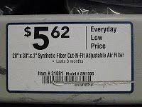 lowes furnace filters. Exellent Lowes Reuseable Furnace Filter Cost At Lowes In The Aisle Intended Lowes Furnace Filters F