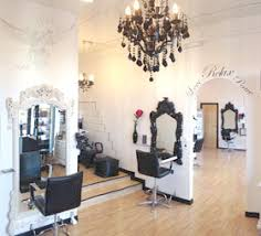 beauty salon lighting. Hairdressing That Makes You Look And Feel Extra Special Beauty Salon Lighting O