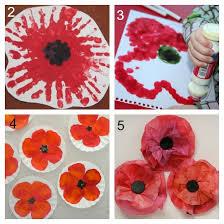 Make A Paper Poppy Flower Make A Paper Poppy Flower Magdalene Project Org