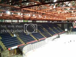 Broome County Arena