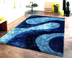 blue area rugs 9x12 navy throw rug bedroom contemporary x ft hosking doylestown