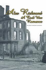 Alas Richmond By Nikki Stoddard Schofield