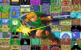8-Bit Zelda iPhone Wallpaper ...