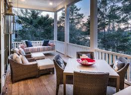 furniture deck. Small Deck Furniture. Furniture Layout Patio How To Arrange On A Porch .