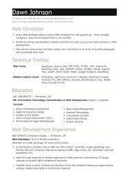 Php Developer Resume Developer Resume Lovely Sample Resume For An