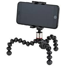 <b>JOBY GripTight ONE</b> GP Smartphone Stand - Black   Best Buy Canada