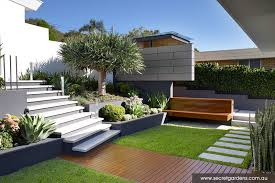 Small Picture Outdoor Spaces Coastal Garden Caringbah Sydney Detail
