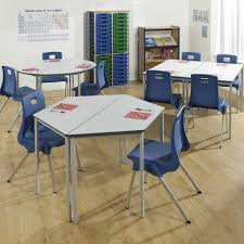 fully welded student tables educational school classroom furniture