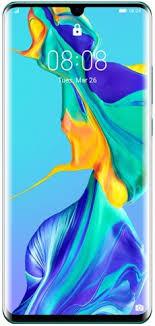 Мобильный <b>телефон Huawei P30</b> Pro (светло-голубой)