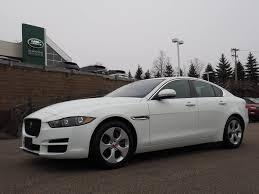 Buy this Certified Used 2017 Jaguar XE Boston Massachusetts | VIN ...