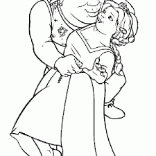Small Picture All From Shrek Coloring Pages For Kids Printable Dragon adult