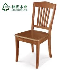 simple wooden chair. Plain Chair Lin Wood Modern Chinese Wood Chairs  2 Simple Casual Dining Mahjong  Chair Child Furniture L039 On Aliexpresscom  Alibaba Group For Simple Wooden Chair D