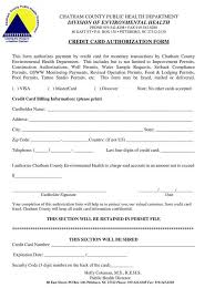 Recurring Payment Authorization Form Ach Debit Authorization Form Template Recurring Payment