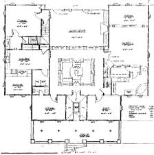 4 Bedroom Country Cottage House Plan By Max Fulbright DesignsCountry Floor Plans