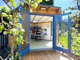 backyard office pod. Backyard Office Pods Garden By Vivid Green We Design Build Bespoke Pod