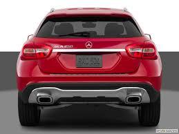 Позднее в гамму войдут дизельные исполнения и. 2020 Mercedes Benz Gla Reviews Pricing Specs Kelley Blue Book