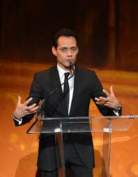 Marc Anthony - Marc Anthony Photos - Latino Inaugural 2013: In Performance  At Kennedy Center - Show - Zimbio