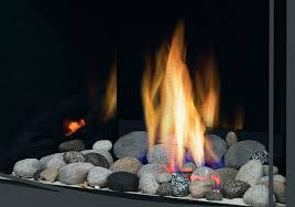 clean fireplace glass how do you clean gas fireplace glass doors