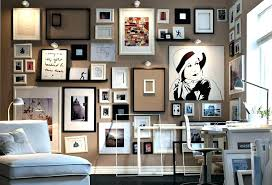 family frames wall decor picture frame ideas on interesting reunion