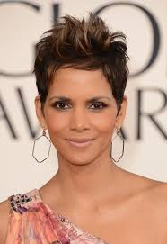 50 Best African American Short Hairstyles  Black Women 2017 additionally 92 best Short   Spiky For 50  images on Pinterest   Hairstyles moreover 22 Most Attractive Short Spiky Hairstyles for Men in 2017 together with  besides 10 Popular Short Spiky Pixie Cuts   Pixie Cut 2015 moreover  additionally Black Women Short Cuts   Short Hairstyles 2016   2017   Most as well 257 best Eyes  Glasses Hair images on Pinterest   Hairstyles also  moreover 25 Perfect Short Spikey Hairstyles For Women   CreativeFan as well Very Short Hairstyles back View   hair and more   Pinterest. on dark short spiky haircuts