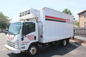 New York Refrigerated Truck Rentals | Reserve a Truck Rental