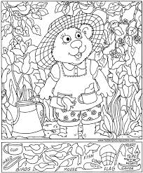 Play the best hidden object puzzle games on your computer, tablet and smartphone. Printable Hidden Picture Puzzles For Kids Coloring Home
