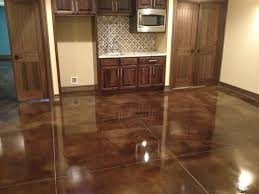 Easylovely Epoxy Basement Floor Paint Colors F89X In Nice Home