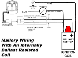 mallory unilite wiring diagram if using a internally ballast Mallory Marine Distributor Wiring Diagram mallory unilite wiring diagram if using a internally ballast resisted coil you who are looking for but not finding and following the example Mallory Unilite Wiring-Diagram