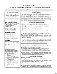 Analytical Skills Resumes Financialyst Technical Skills Resume Senior Sampleysis