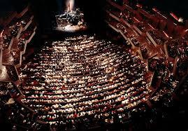 Morsani Hall Seating Chart Carol Morsani Hall Tampa Bay Performing Arts Center Photo 01